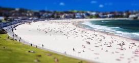 Un été à Sydney – time lapse