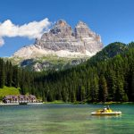 photographie-lac-de-misurina