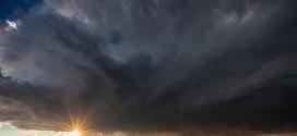 Les orages des Grandes Plaines des Etats-Unis – time lapse