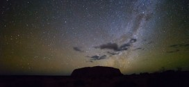 Les paysages australiens en time lapse