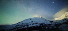 Un hiver en Islande – time lapse