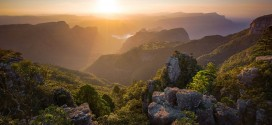 Photographie du jour #496 : Blyde River Canyon
