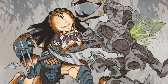 Le monde cartoons de l'artiste Jayfosgitt