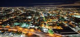La ville de Los Angeles vue du ciel