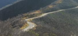 Revivez le Audax Alpine Classic en time lapse