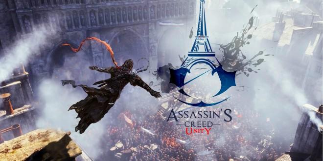 Tout ce qu'il faut savoir sur Assassin's Creed Unity