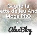 concours  Moga PRO