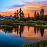 photographie-afternoon-glow-tuolumne
