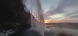 Crystalapse – time lapse sur l'Islande