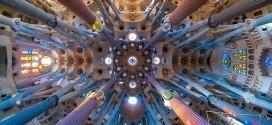 La ville de Barcelone comme vous ne l'avez encore jamais vue