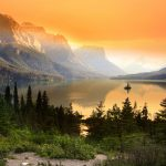 photographie-Wild goose island-parc-glacier-small