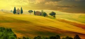 Photographie du jour #530 : Un été en Toscane