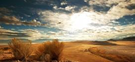 Photographie du jour #533 : Prairie landscapes in Mongolie