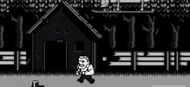Sin City en version 8 bits