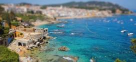 Un time lapse miniature sur la province de Gérone – Espagne