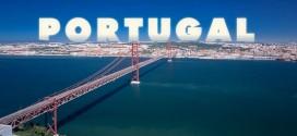 Le Portugal en time lapse avec Sesimbra et Lisbonne