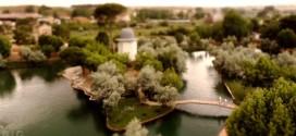 Time lapse miniature sur la province d'Aragon – Espagne