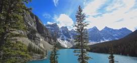 Voyage dans les parcs naturels des Etats-Unis – time lapse