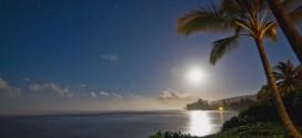 Petit voyage en time lapse à Hawaï