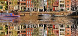 Photographie du jour #543 : Beautiful Amsterdam
