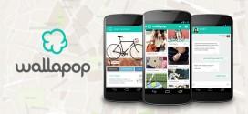 Découverte de Wallapop – achat et vente entre particuliers