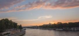 J'adore Paris – time lapse