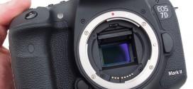 Tout ce qu'il faut savoir sur le Canon 7D Mark II
