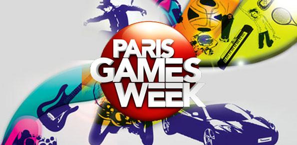 Se préparer à la Paris Games Week