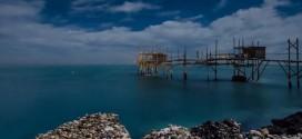 La nature de la région italienne d'Abruzzes en time lapse