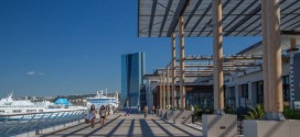 La ville de Marseille en time lapse avec Didier VIODE