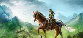 Les illustrations fantastiques sur Zelda d'EternaLegend