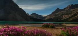 Les Rocheuses d'Alberta en time lapse