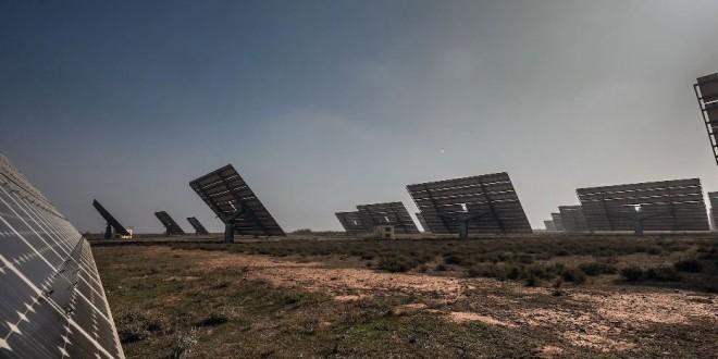 Le soleil d'Espagne – time lapse