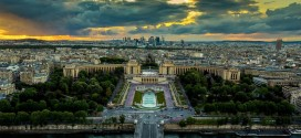 Le temps d'un Paris – Time lapse