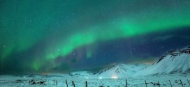 Visitez le Groenland et l'Islande avec cet extraordinaire time lapse