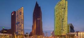 Les lieux célèbres de Berlin en time lapse