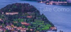 Découvrez le lac de Côme – Italie