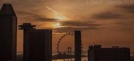Trois jours à Singapour – time lapse