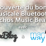 concours  archos music beany