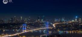 ville-istanbul-lieux-time-lapse