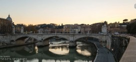 Laissez-vous téléporter à Rome grâce à ce time lapse
