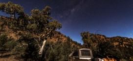 Découvrons la région d'Alice Springs en time lapse (Australie)