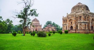 Delhi Hyperlapse