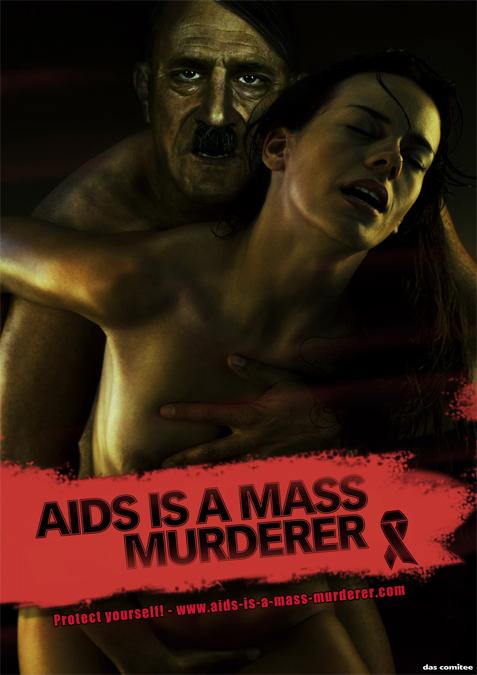 aids-hitler