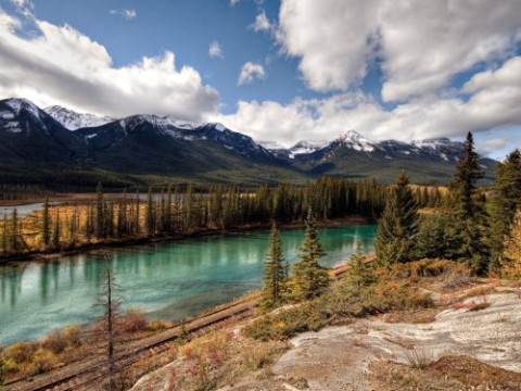 banff-national-park-canadian-pacific-railway
