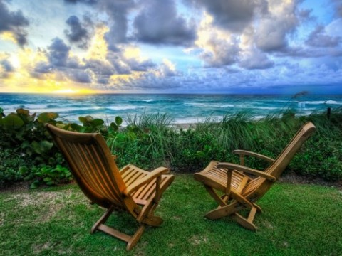 beach-chairs-wallpaper