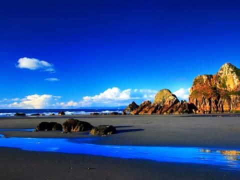 deep-blue-sky