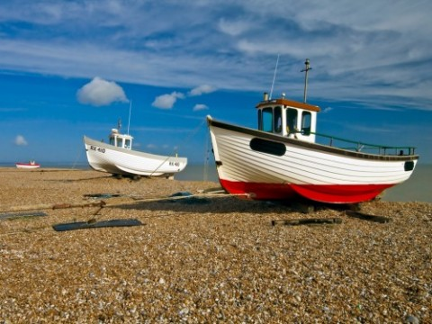 dungeness-boats-uk