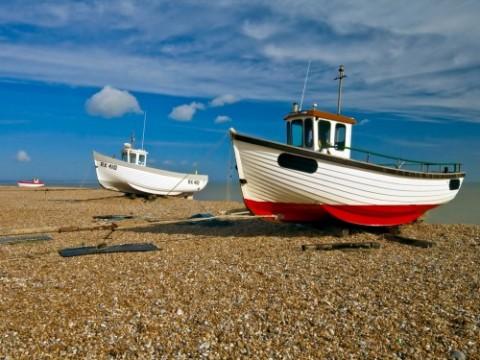 dungeness-boats-uk