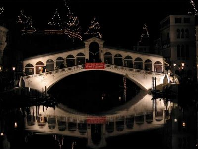 Photo of Venise en LEGO